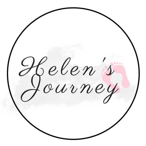 Helen's Journey Blog Logo www.helensjourney.com blog about green living, natural product reviews, wellness, positivity, self love, chronic illness, spiritual soul food & my poetry.