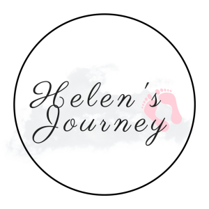 Helen's Journey Blog logo