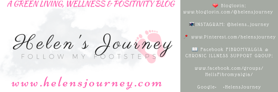 helens journey logo & social media profile names
