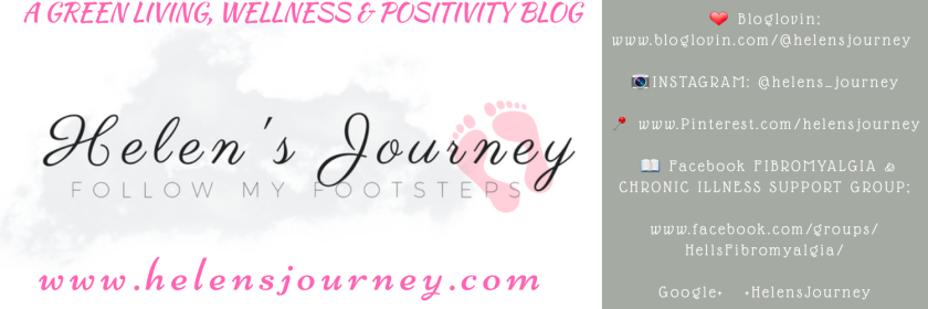 where you can find helen's journey blog on social media